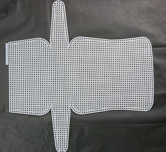 Plastic Canvas Bag/Purse Pattern PNB-CJY5053-L
