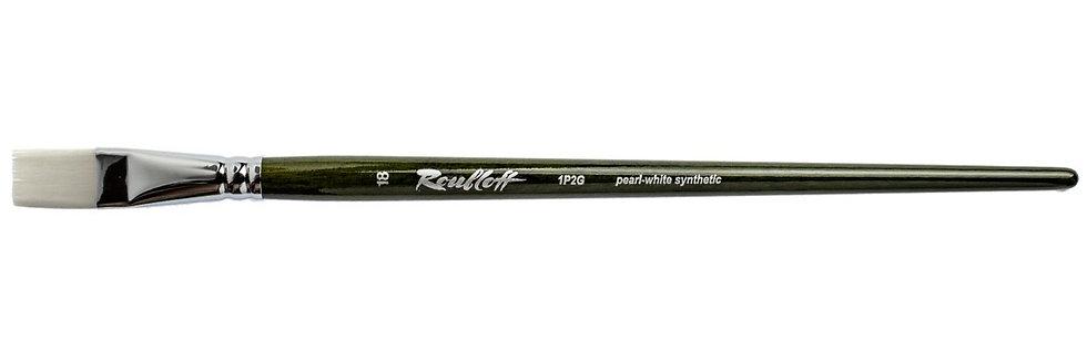 Roubloff Flat Brush No.18-1P2G-18