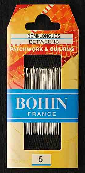 Bohin Betweens Needles #00314