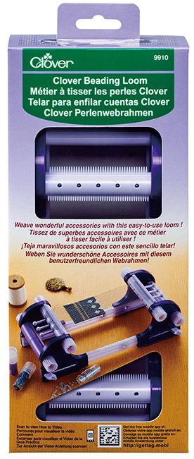 Clover Beading Loom - 9910