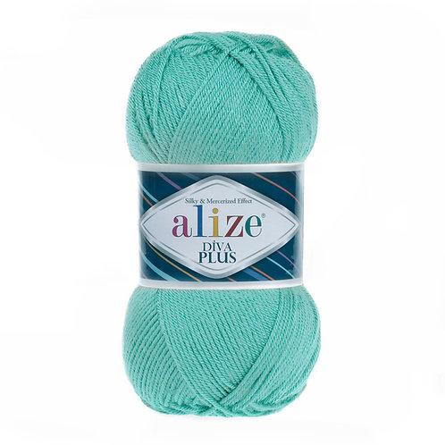 Alize Diva Plus - Part 1