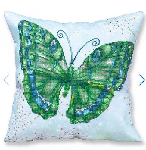 Diamond Dotz Art Kit Box - Papillon Vert (DD16.008)