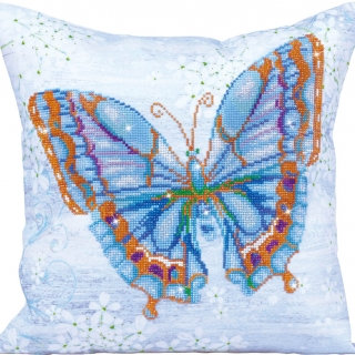 Diamond Dotz Art Kit Box - Papillon Blue (DD16.006)