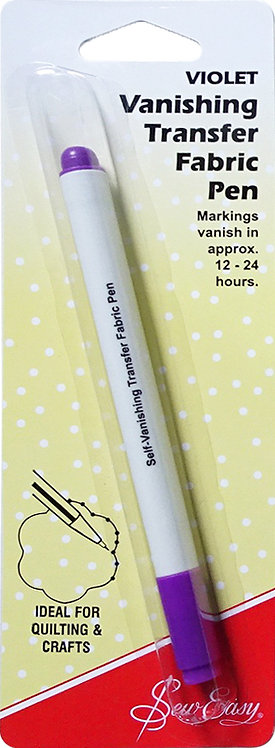 SewEasy Transfer Fabric Pen - ER289
