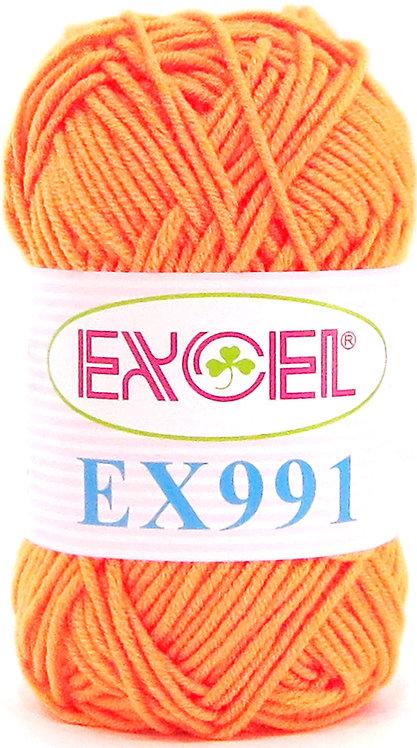 Excel Crochet Yarn EX991 (2)