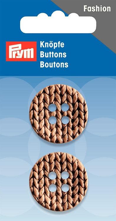 PRYM Button - 25mm- 318422