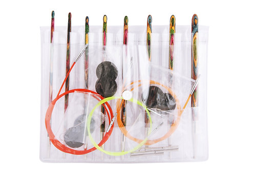 Knitpro Symfonie Crochet Hook Set 20735