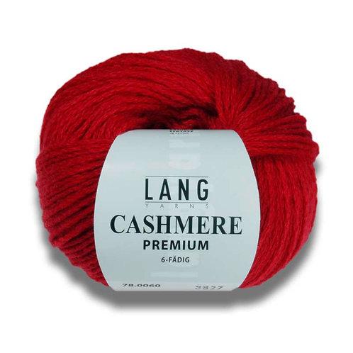 Lang Yarns Cashmere Premium - No. 78