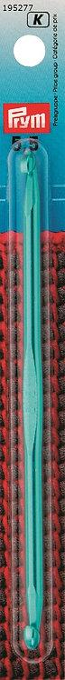 PRYM Double Ended Crochet Hook 5.5mm - 195277