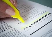 Unpaid Payroll 941 taxes