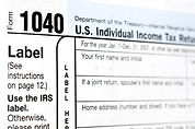 Unfiled (delinquent) tax returns