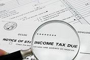 Owe State Income Tax