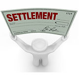 IRS Offer in Compromise settlement
