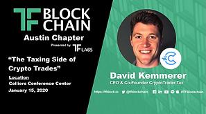 Austin Chapter January 15 TF Blockchain