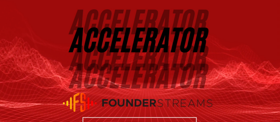 FounderStreams Accelerator launches and Geekwire coverage