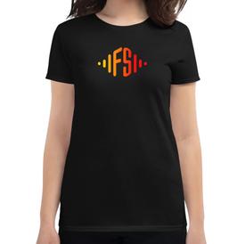 FounderStreams Women T-Shirt