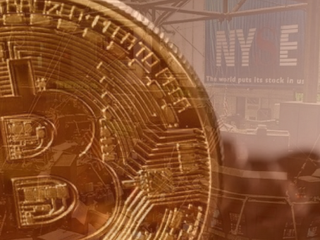 How Institutional Investors are getting in to Bitcoin and Crypto in 2020.