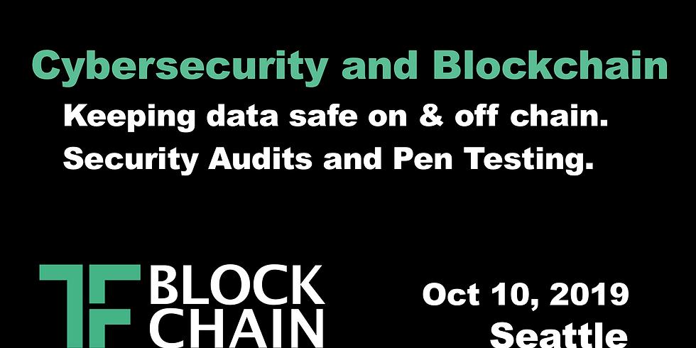 Cybersecurity & Blockchain