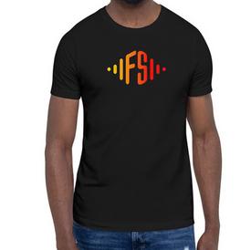 FounderStreams T-Shirt 1
