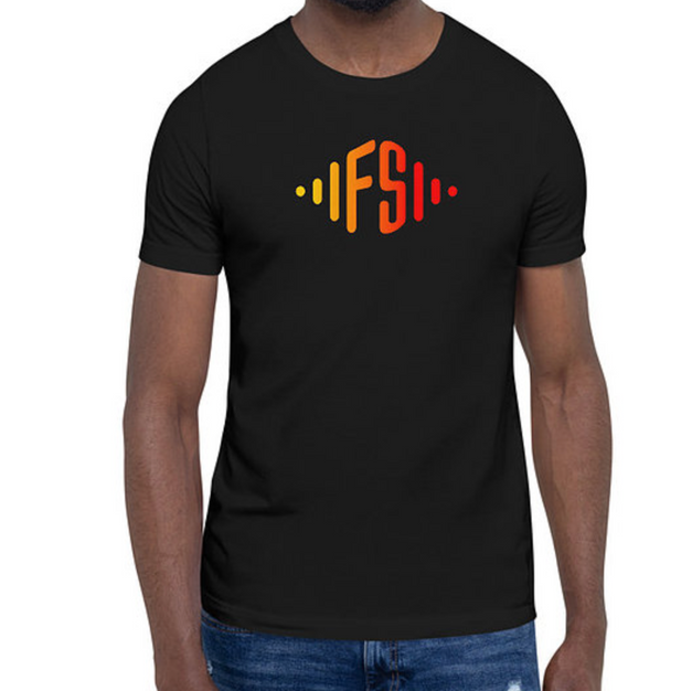 FounderStreams T-Shirt 1