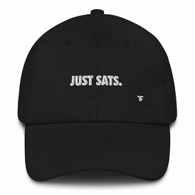 JustSats Hat