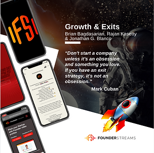 FounderStreams Accelerator   Session 8   Growth & Exit   P1.png