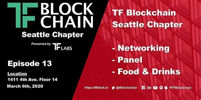 TF Blockchain Seattle Voting March 2020.