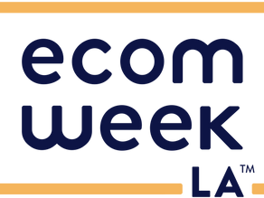 Leah Lamarr is speaking at eCom Week LA along Rob Dyrdek, Patrick Schwarzeneggar, and other stars