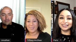Anybody's Game Ep 07: Interview with CNBC Contributor & Investment Advisor, Tiffany McGhee