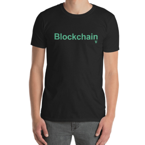 Blockchain T-Shirt