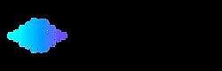 HireStreams Logo - Black