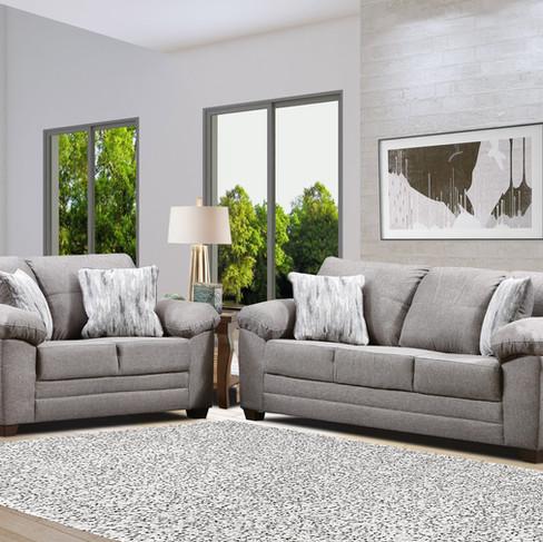 Sofa / Love - Stationary
