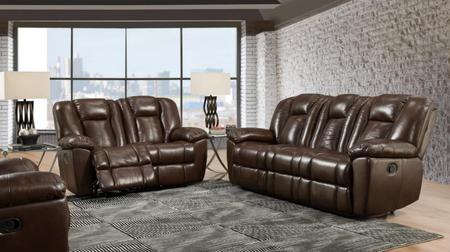 BI5859 Top Grain Leather