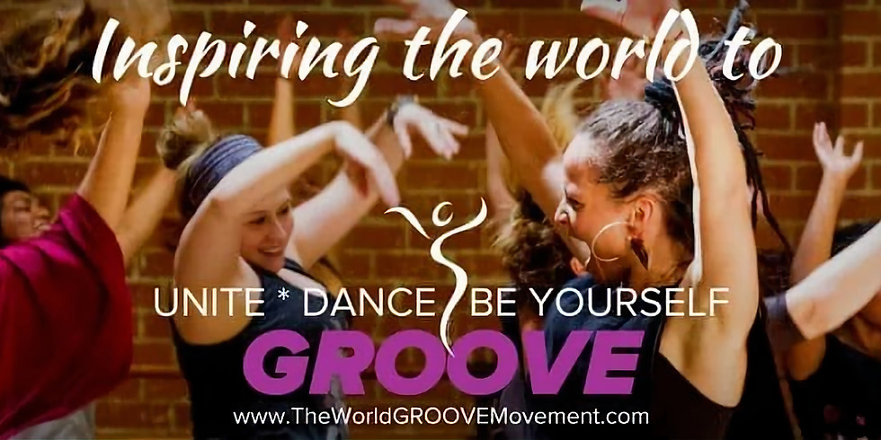 Groove & Intuitively Nourished