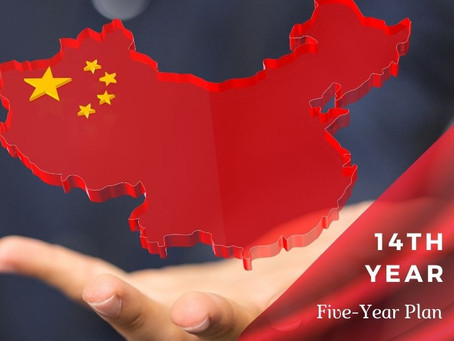 What does China'a 14th Five Year Plan Bring?