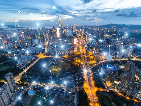 Acceleration of Digitization in China