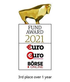 Borse Online Fund Awards Qilin Capital
