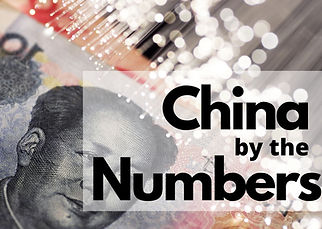 Qilin Capital Research Insights China by the numbers