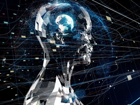 Artificial Intelligence: China Racing to Pole Position