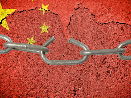 The Reality of Decoupling from China
