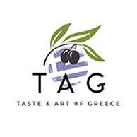 Taste and Art of Greece