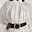 Thumbnail: L'angélique La robe-chemise 100% Coton