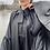 Thumbnail: L'angélique La robe-chemise 100% soie