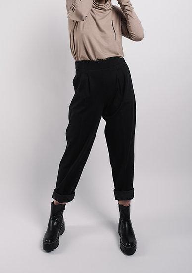 kalhoty warmy s puky