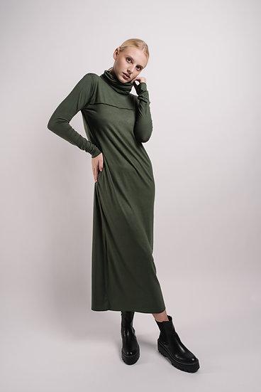 šaty bamboo RO no.2
