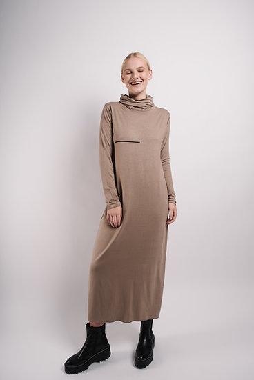šaty bamboo RO no.3