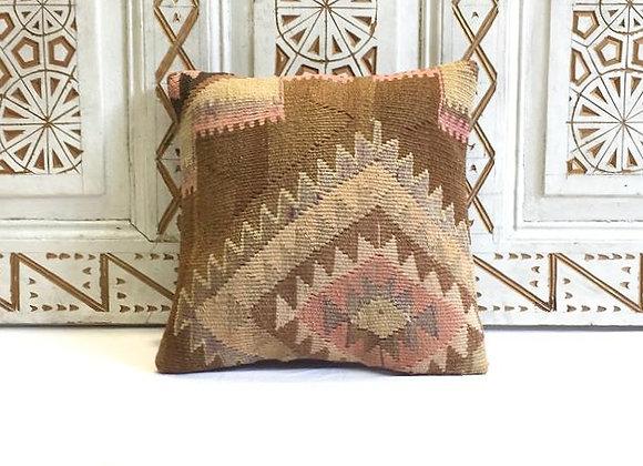 Vintage Boho Pillow                                                      40x40cm