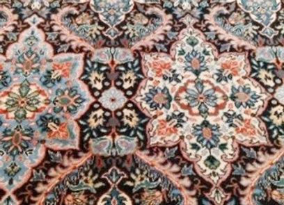 Turkish Elazig Prison Carpet - Rare