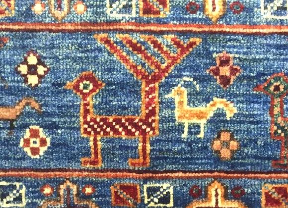 Tribal design Carpet