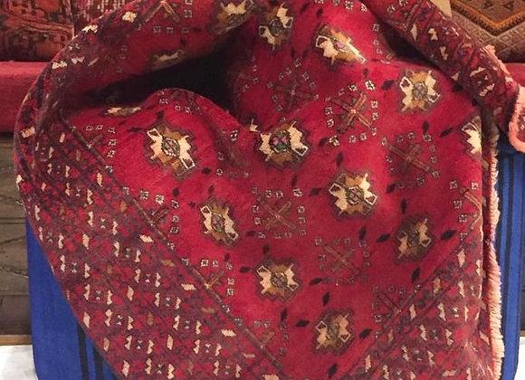 Turkmen /Beluch Rug